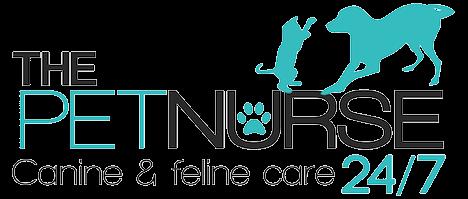 The Pet Nurse 24/7